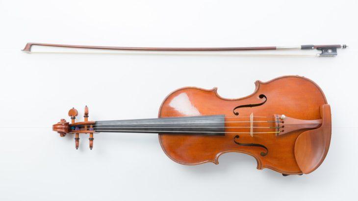 G線上のあなたと私1巻のネタバレ感想/バイオリン教室での新たな恋の始まり